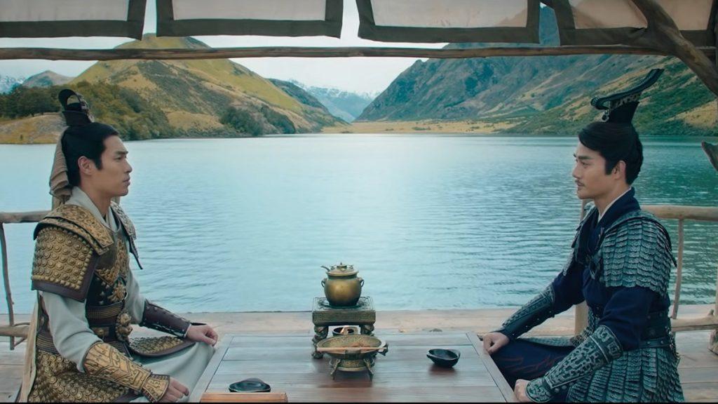 Dynasty Warriors Review: Trailer still 1