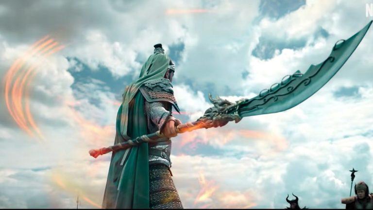Netflix's Dynasty Warriors Review: Tiring War Drama