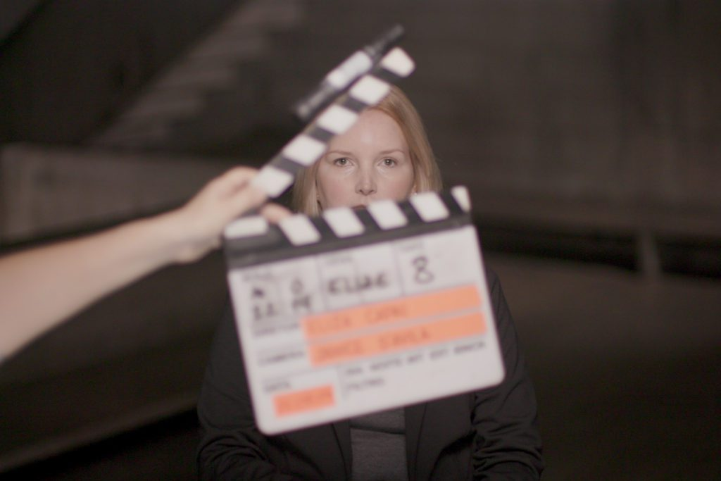 Elize Matsunaga, in Elize Matsunage: Once Upon A Crime, Netflix's newest Crime Documentary
