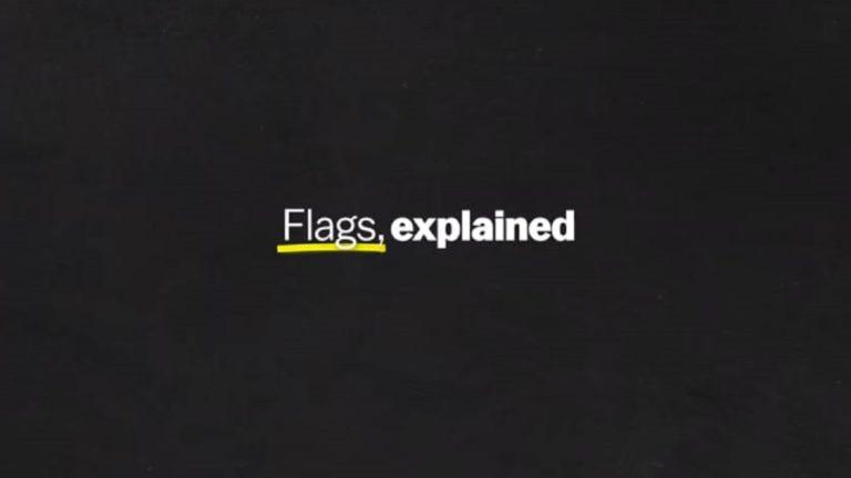 Netflix's Explained Season 3 Episode 3 Recap: Sheldon Cooper's Favourite 'Flags'