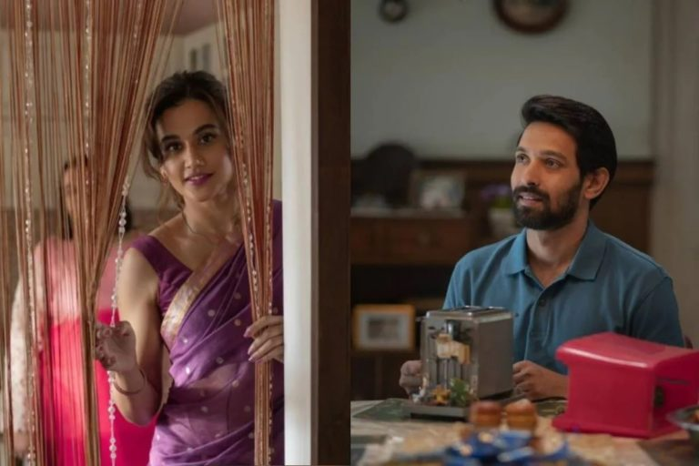 Vikrant Massey Talks About Fading Star Culture