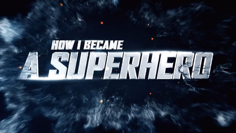 How I Became a Superhero Review: The Boys Meets Jupiter's Legacy