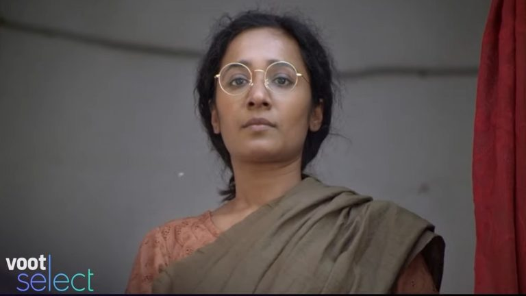 Lihaaf Review: Tannishtha Chatterjee's Ismat Chugtai Hardly Has Any Standout Moments