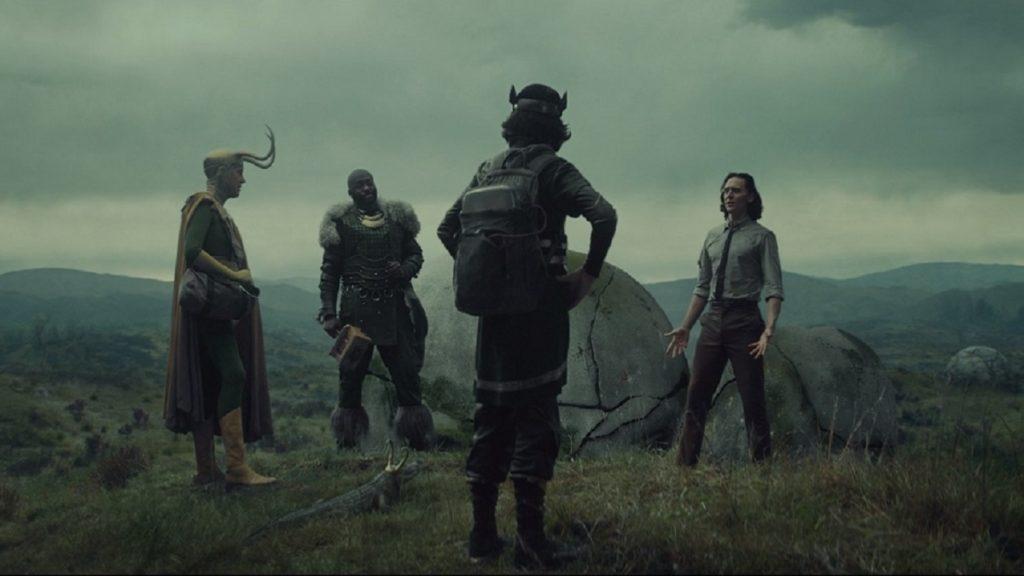 Loki Episode 5 Recap: Still 1
