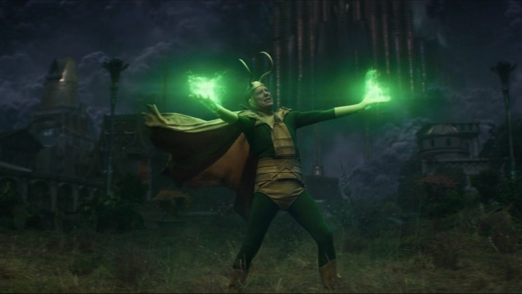 Loki Episode 5 Recap: Still 4