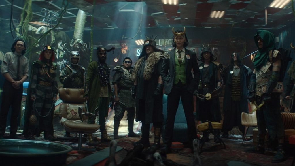 Loki Episode 5 Recap: Still 3