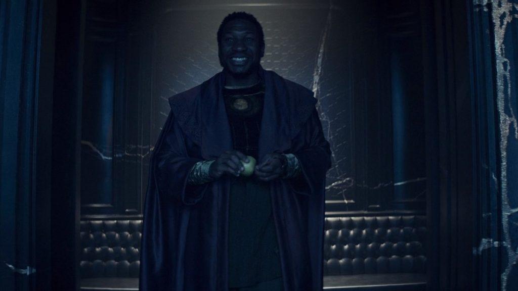 Loki Episode 6 Recap: Jonathan Majors as He Who Remains