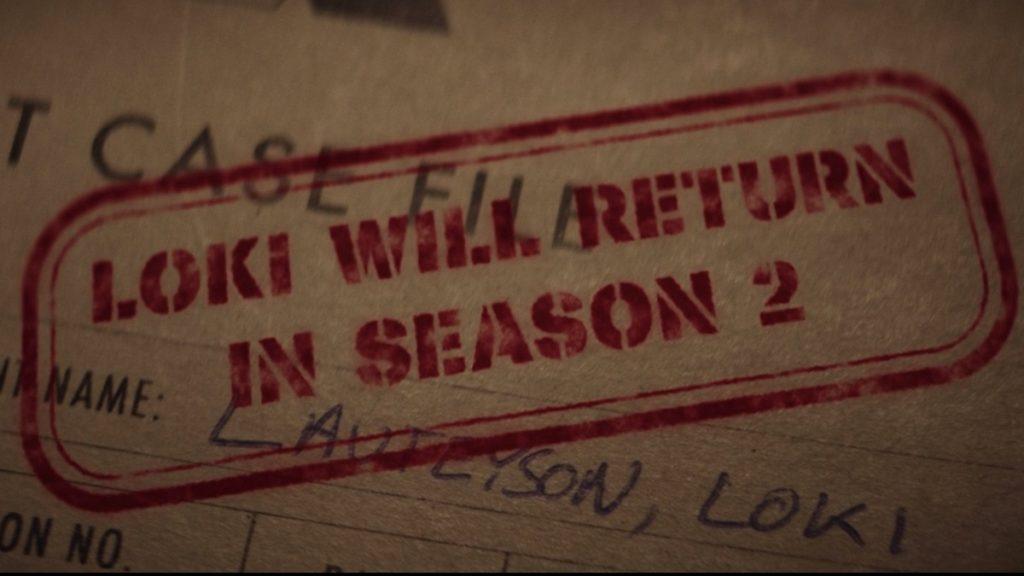 Loki Episode 6: Season 2 confirmed