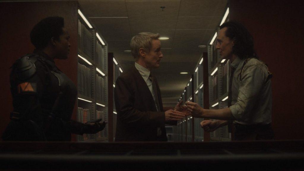 Loki Finale Episode Recap: Still 2