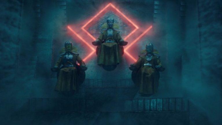Loki Episode 4 Theory: Is Kang the New Mephisto?