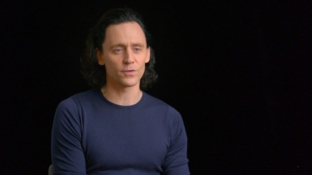 Making of Loki Review: Tom Hiddleston Still