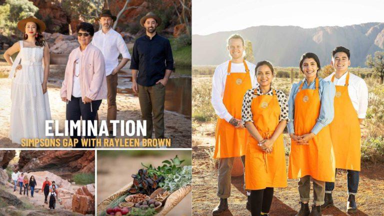MasterChef Australia Season 13 Episode 52 Review: Indigenous Ingredients