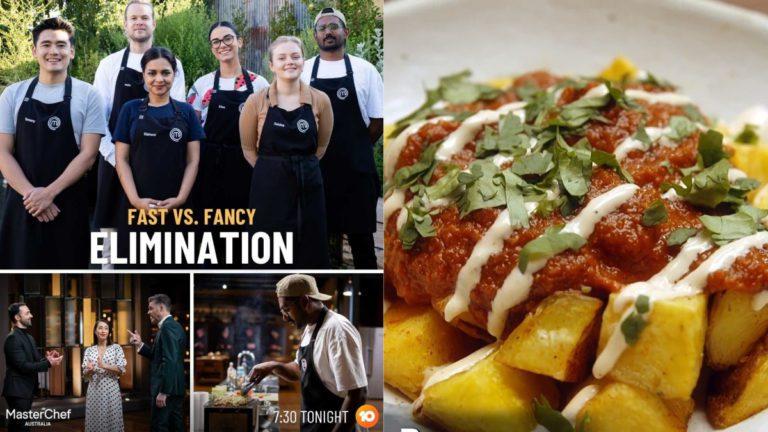 MasterChef Australia Season 13 Episode 55 Review: Fast and Fancy