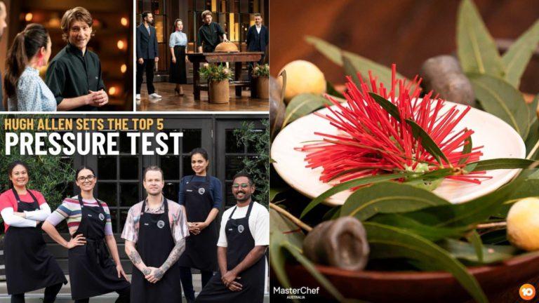MasterChef Australia Season 13 Episode 57 Review: Tricky Pressure Test