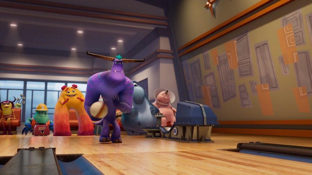 Monsters at Work Episode 4 Recap: Still 2