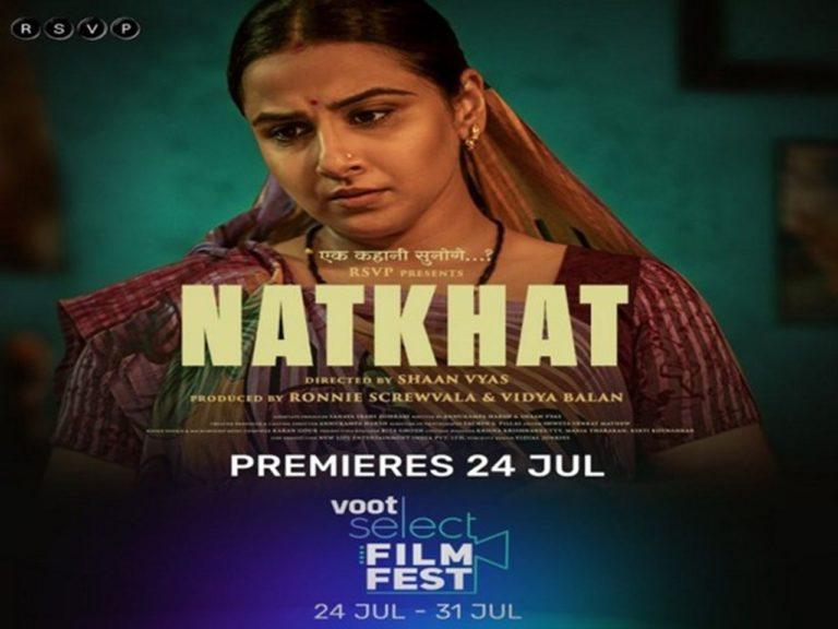 Natkhat Review: Bridging the Patriarchal Gap