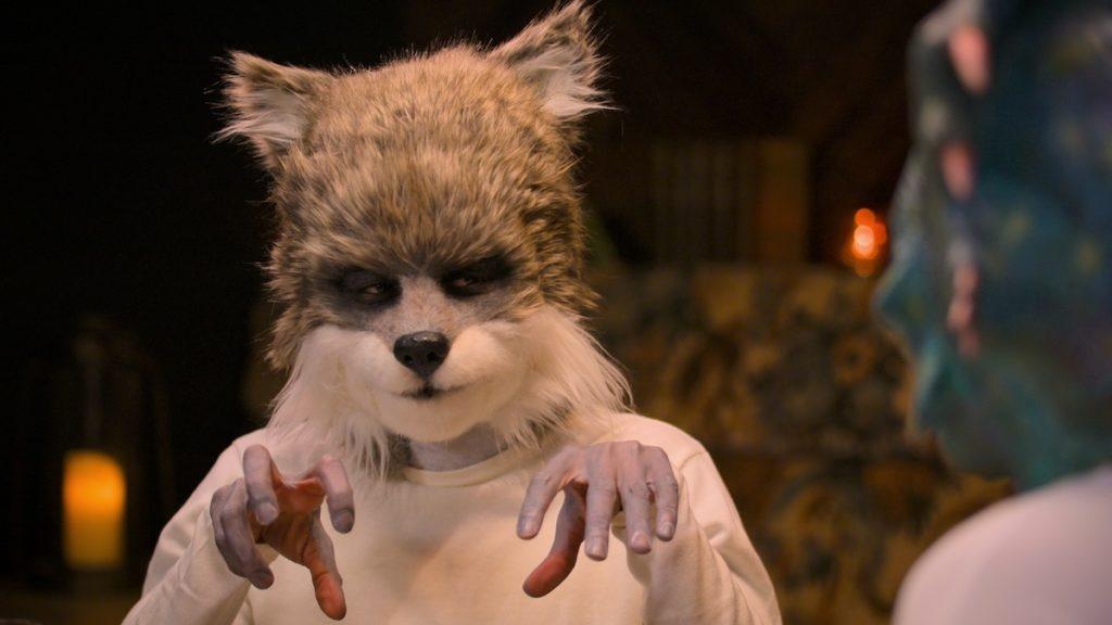 Sexy Beasts season 1 wolf