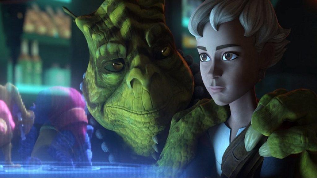 Star Wars: The Bad Batch Episode 10 Recap: Still 2