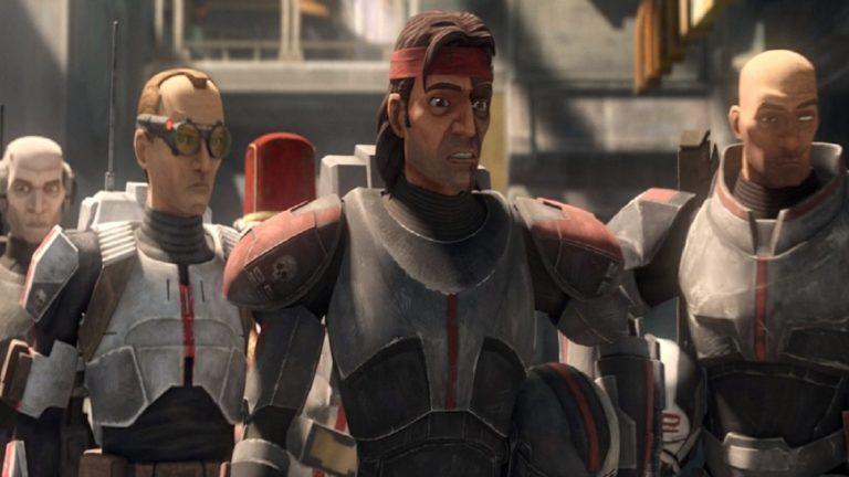 Star Wars: The Bad Batch Episode 10 Recap: Common Ground