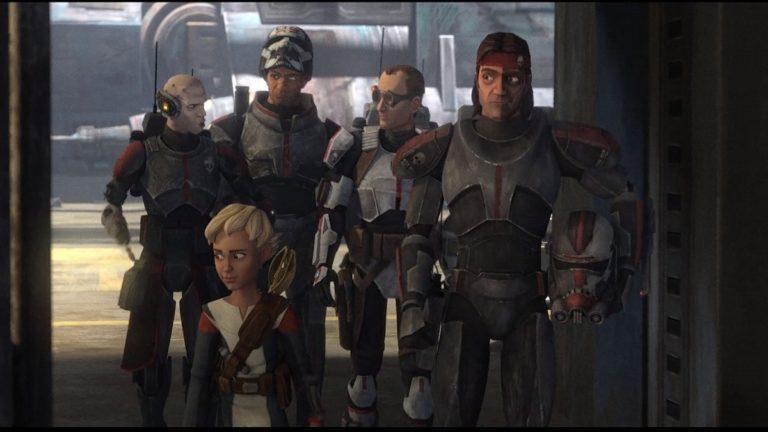 Star Wars: The Bad Batch Episode 13 Recap: Infested