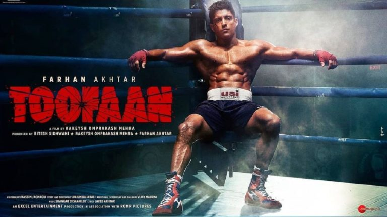 Toofaan Review: Farhan Akhtar Packs Powerful Punches and Social Message