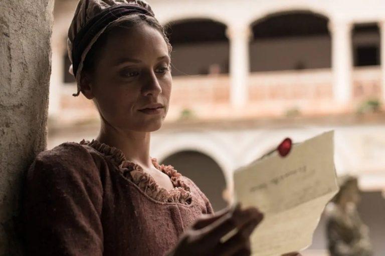 Netflix's The Cook of Castamar Season 1 Review: A Slow-Burn Period Piece