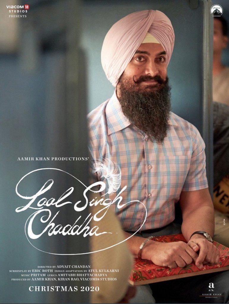 Delayed Bollywood Films: Laal Singh Chaddha