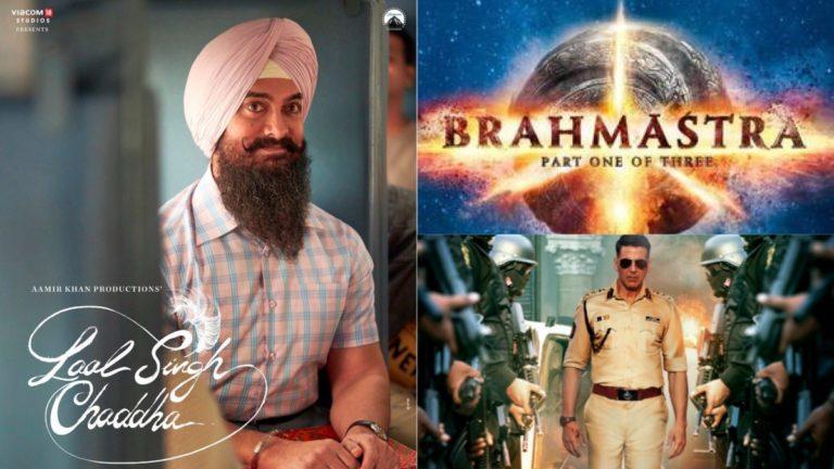 Delayed Bollywood Films: Sooryavanshi, Brahmastra and More