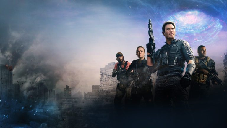 Chris Pratt: The Tomorrow War is a Story About Second Chances