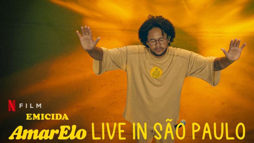 emicida amarelo live in sao paolo