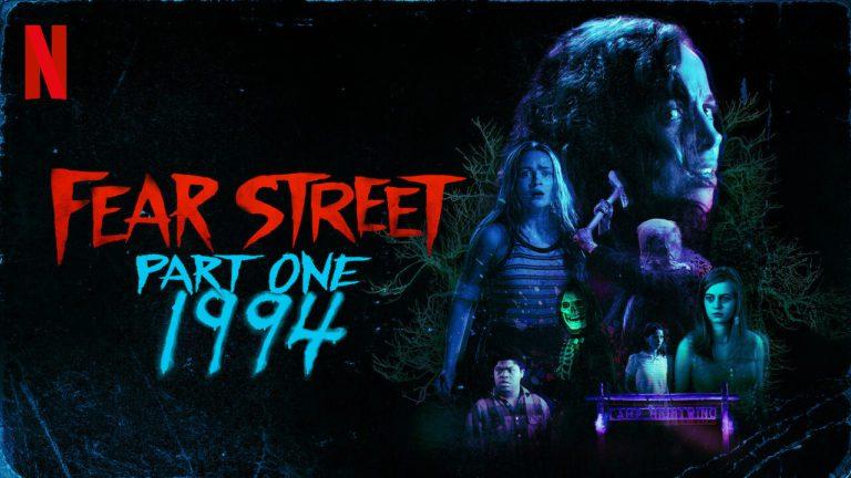 Netflix's Fear Street Part 1: 1994 Review: Kiddie Fun