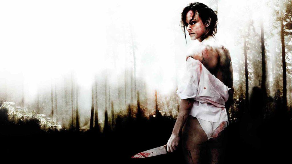 Best Dark Films/I spit on your grave