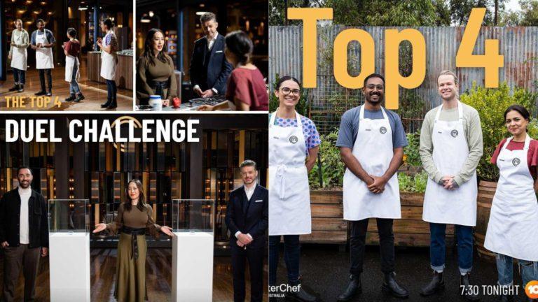 MasterChef Australia Season 13 Episode 58 Review: Meet One Of Your Finalists