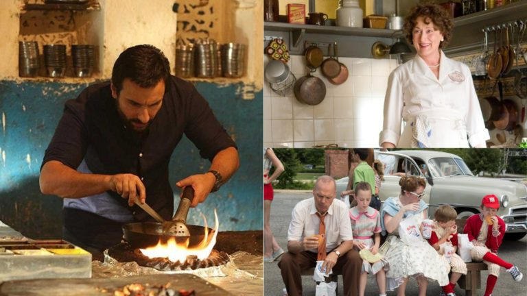 Movies About Food To Watch If You're Missing MasterChef Australia Season 13