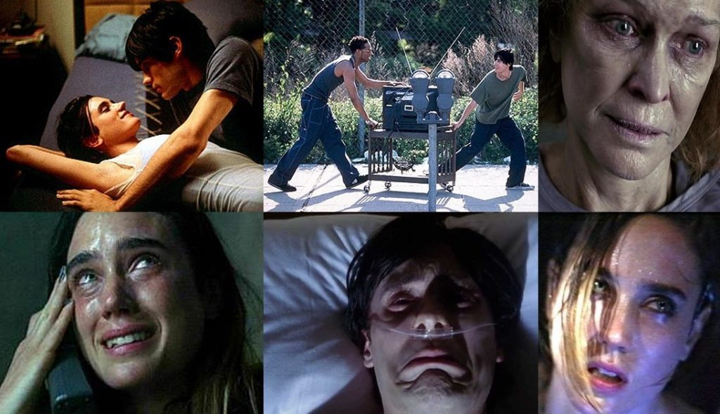 Best Dark Films / Requiem of a dream