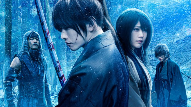 Netflix's Rurouni Kenshin The Beginning (2021) Review: The Strong Prequel To It All