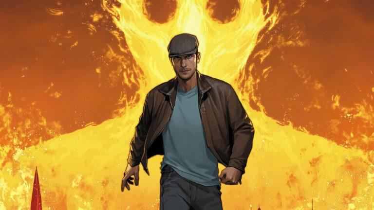 Major Grom: Plague Doctor Review: A Gotham spin-off Or an Original Masterpiece