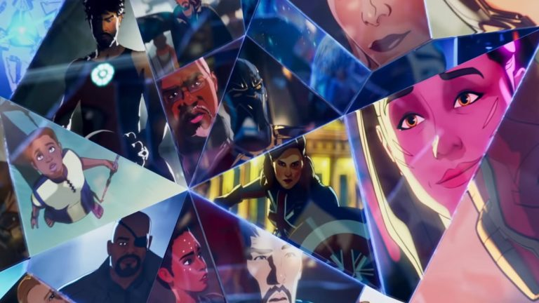 What If Trailer: Get Ready For Multiverse of Unlimited Possibilities!
