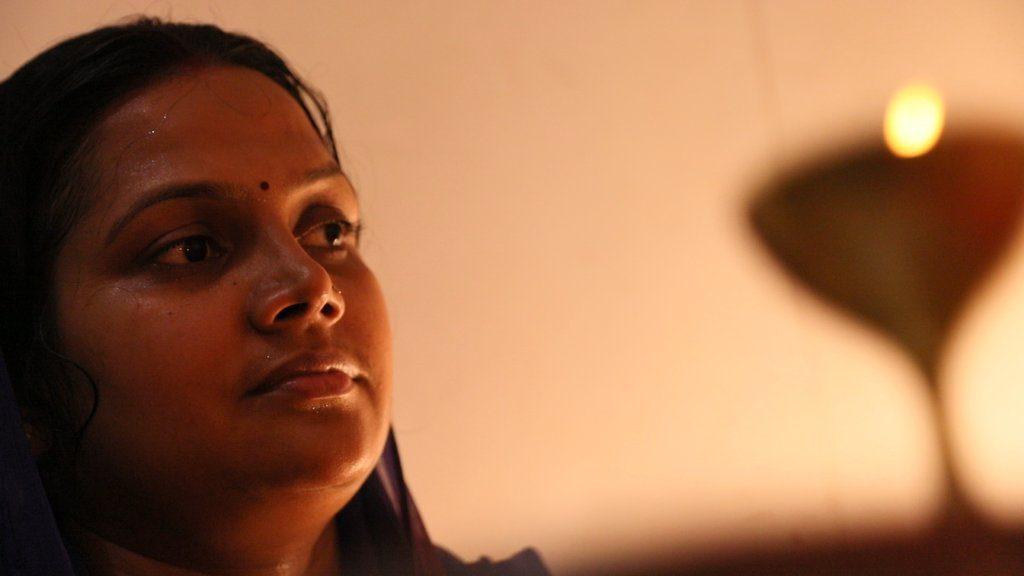 A Big Little Murderseason 1 Pradyuman Thakur mother