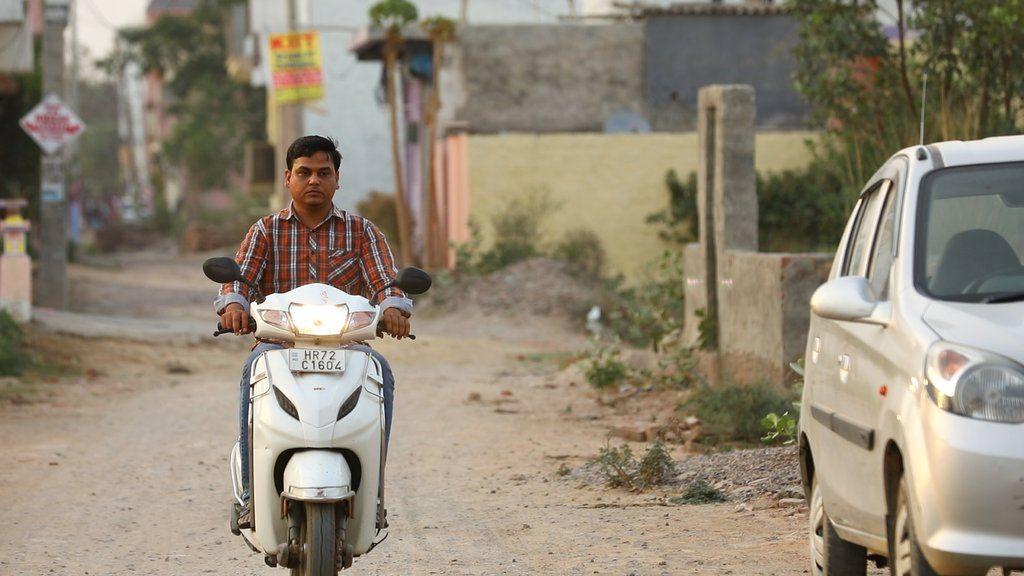A Big Little Murderseason 1 Pradyuman Thakur