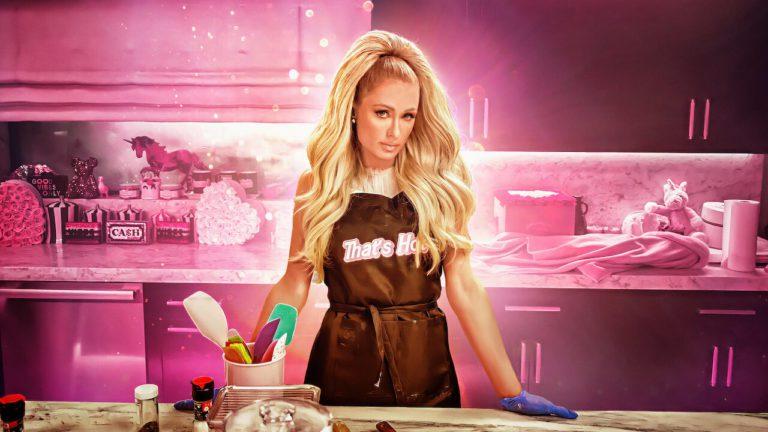 Netflix's Cooking With Paris Review: Gimmicks and Paris Hilton