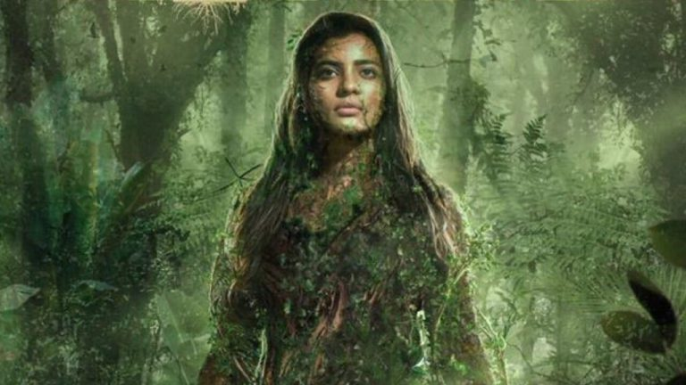 Netflix's Boomika (2021) Review: Packs No Punches