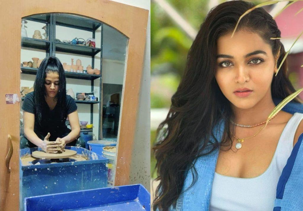 Deepika Padukone To Hrithik Roshan, Here's What Celebs Did During Lockdown - Wamiqa Gabbi