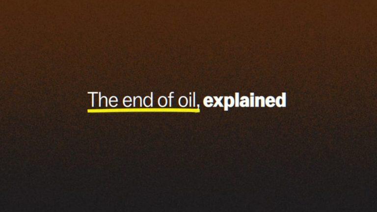 Netflix's Explained Season 3 Episode 5 Recap: The End of Oil