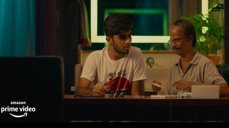 Home Trailer Out: Glimpse Of New Heartwarming Malayalam Film