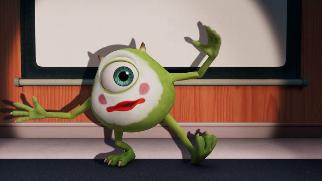 Monsters at Work Episode 6 Still 2