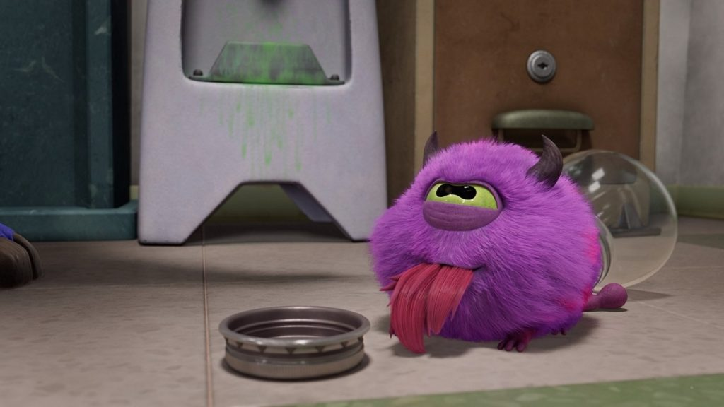 Monsters at Work Episode 9 5