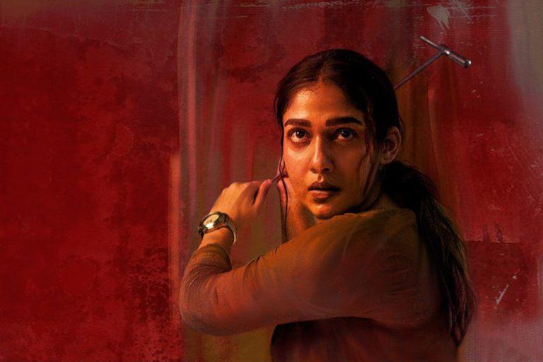 Netrikann (2021) Review: Nayanthara Thriller is Gripping