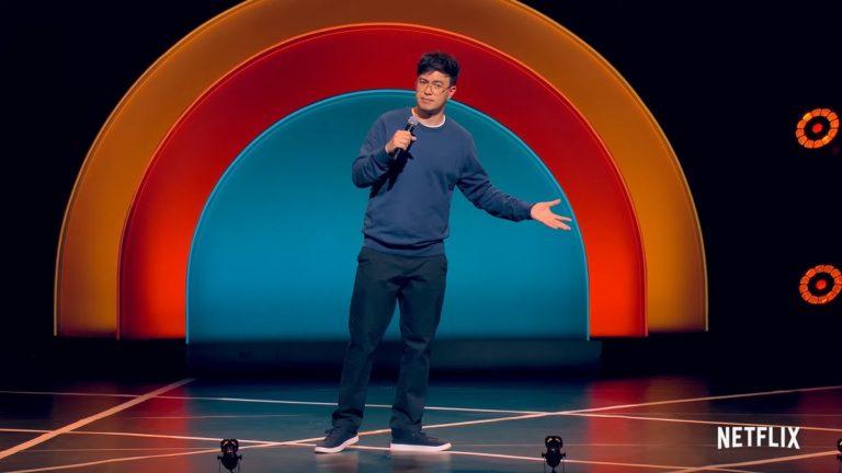 Phil Wang: Philly Philly Wang Wang Review: Amusing