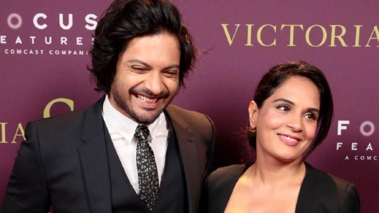 Richa Chadha, Ali Fazal's 'Girls Will Be Girls' Script Selected For Gotham Week